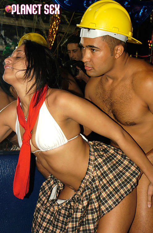 sex in goch karneval nude