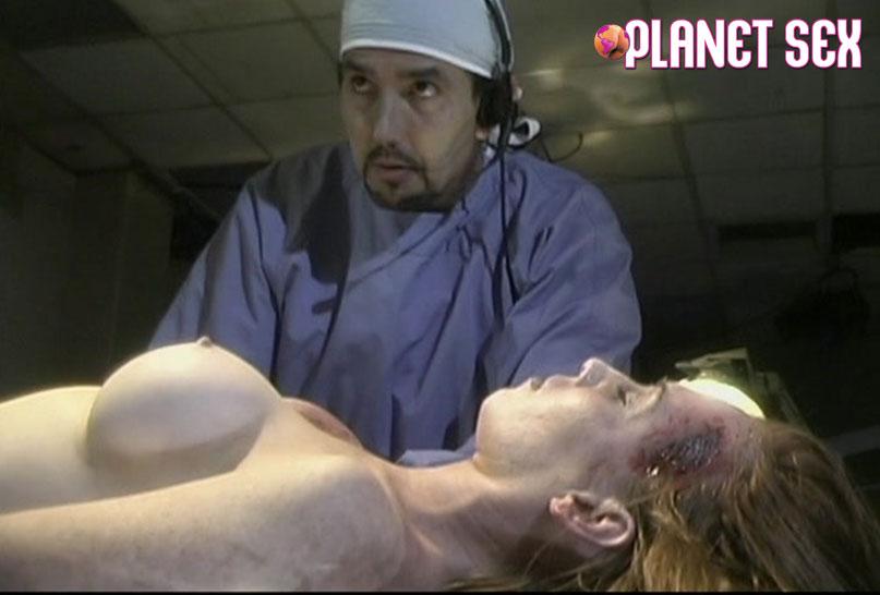 sexo morena sexo no hospital