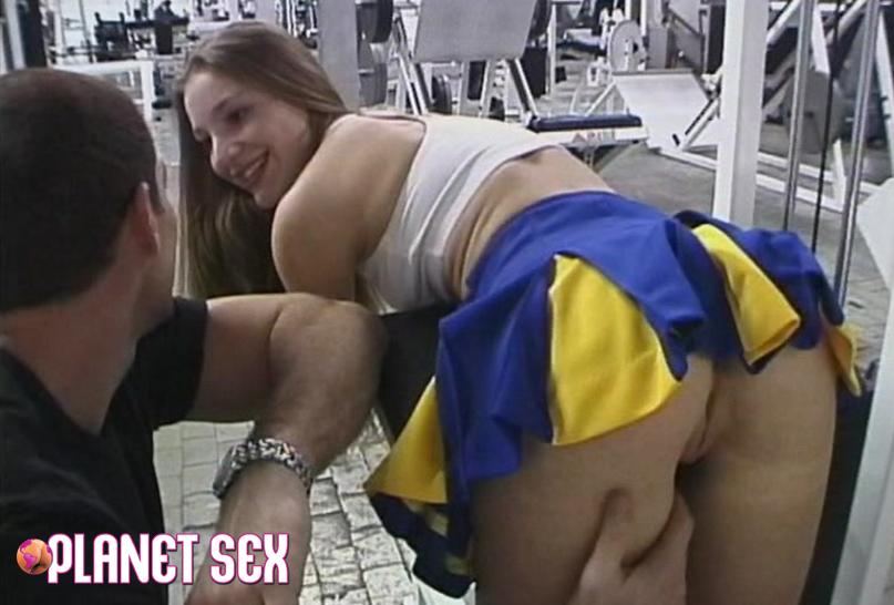 Fuck panis by nude girl