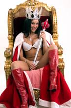monica mattos rainha porno