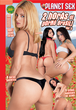 2 Horas de Pornô Brasil 3