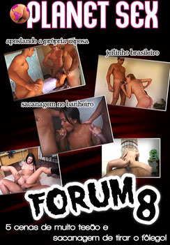 Fórum 8