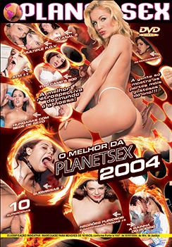 O Melhor da Planet Sex 2004