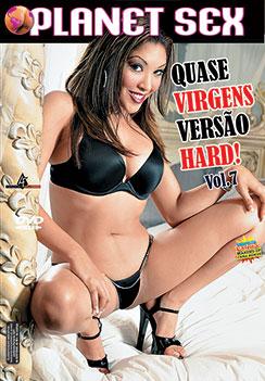 Quase Virgens Vol. 7