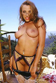 Tianna Lynn