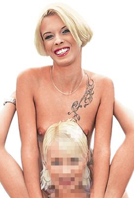 Petra Blond